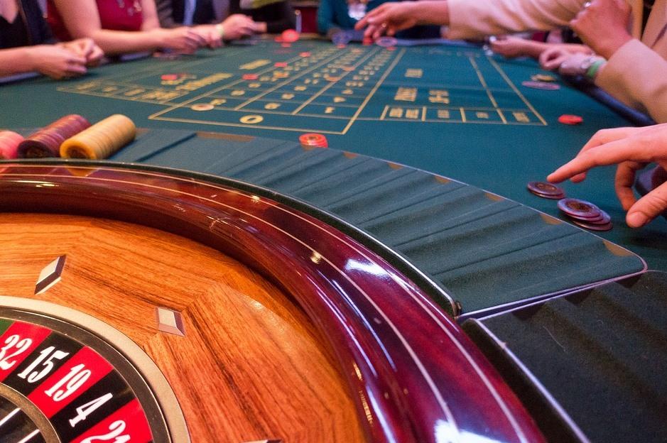 Online Casino hub