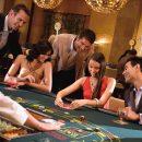 To win in online gambling