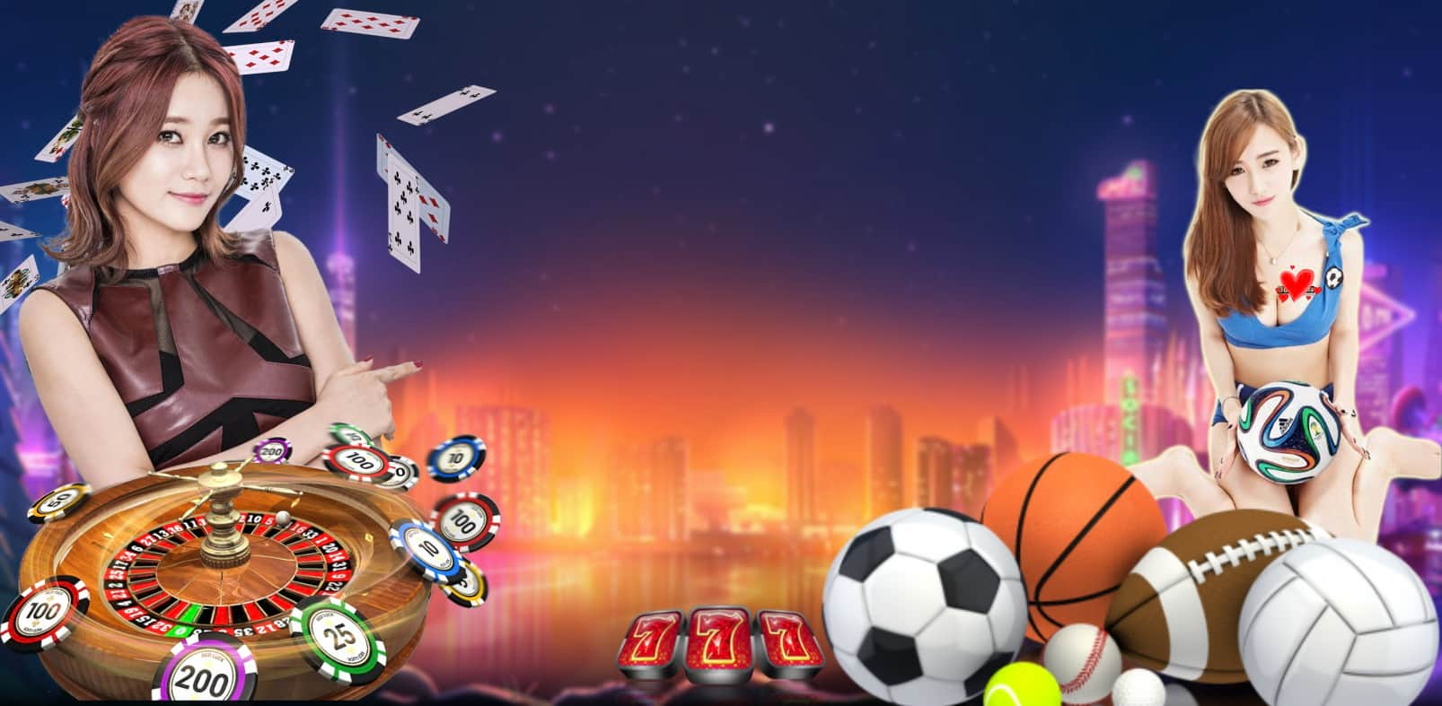 Best Games Are Offered To The Players In The Real Money Casino