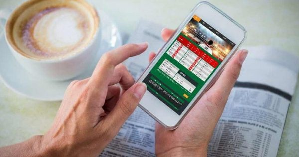 Playing Online betting games