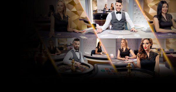 are casino games popular